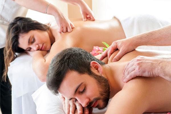 special body massage Escondido, California